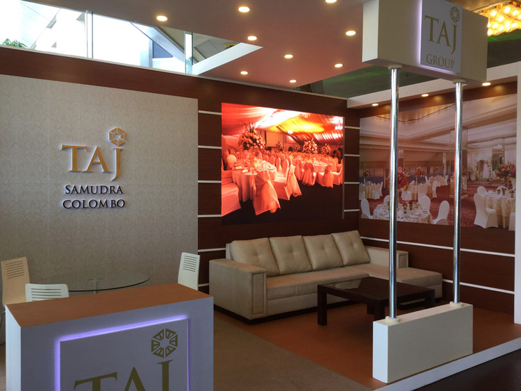 Exhibition Stalls : Exhibitions and stalls u live production u leader in event